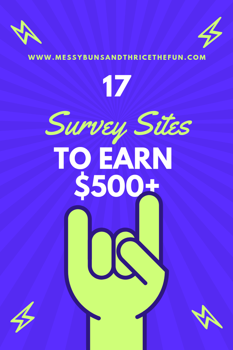 Yes, you can make money by doing surveys! here's  how